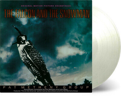 Pat Metheny - The Falcon and the Snowman (Original Motion Picture Soundtrack) [N