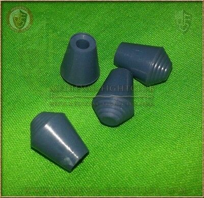 Fencing Rubber Tip - Large Blue
