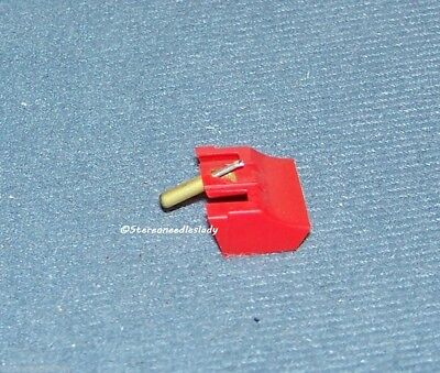TURNTABLE STYLUS NEEDLE for Technica AT-21 AT-66 EV 2848D Sharp ST-9D 635-D7