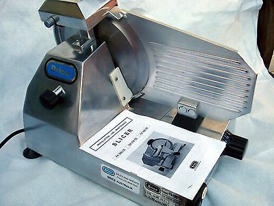 Brice Meat Slicer FA 220 in as new condition!