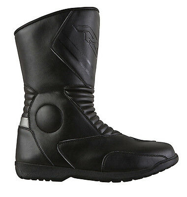 RST Mens T-160 Waterproof Touring Boots Motorcycle Winter Road Street