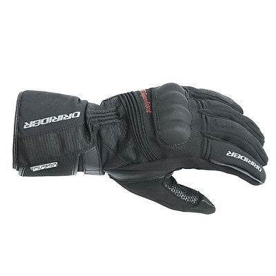 DriRider Mens Adventure 2 Touring Gloves Winter Motorcycle Road Street