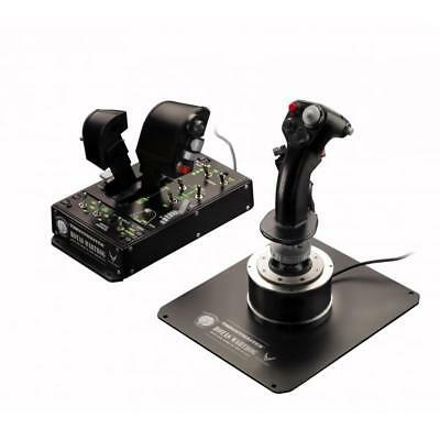 2960720 2960720 Flight Stick And Throttle Thrustmaster Hotas Warthog