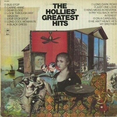 The Hollies - The Hollies Greatest Hits [New Vinyl] 180 Gram