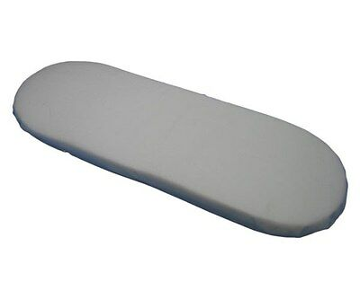 Babywise CRIB/CRADLE MATTRESS OVAL ENDED Baby/Child Nursery Furniture - New