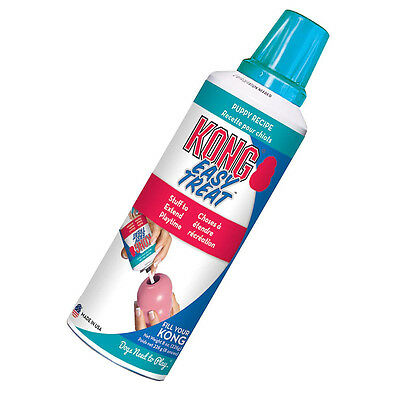 Kong Pasta Stuff'n Easy Treat Puppy 236 Ml
