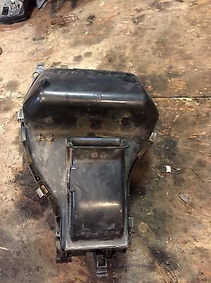 Yamaha Grizzly 550 700 Airbox Air Box Air Cleaner Filter