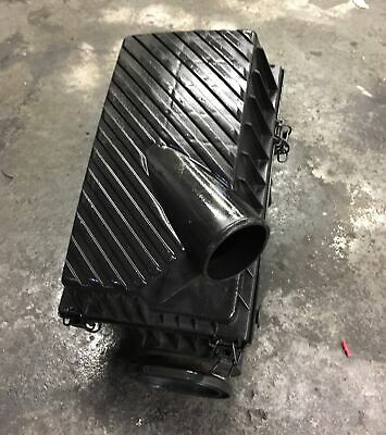 VW G60 Rallye Golf Airbox - Complete