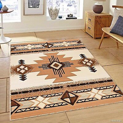 Rugs Area 8x10 Rug Carpets Large Southwestern Native American New