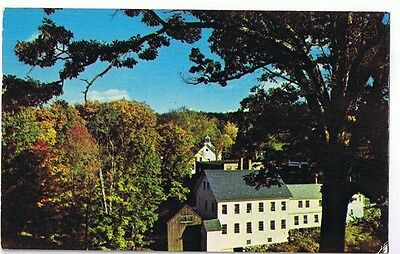 Village Of  Spofford New Hampshire   - Postcard  # Nh461
