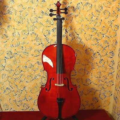 "Diamond Violoncello ""Maestro"" 4/4 in massello"