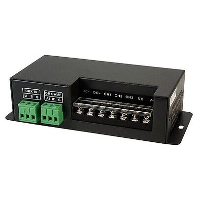 LED Supplies DMX013 Controller Constant Current 3 channels x 350mA