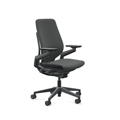 1 Herman Miller Basic Size B  Aeron Chairs  - Open Box -