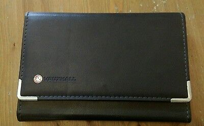 vauxhall document wallet