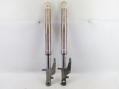94-98 Yamaha Yzf750R Yzf750 Yzf 750 Front Forks Straight Suspension Set Pair