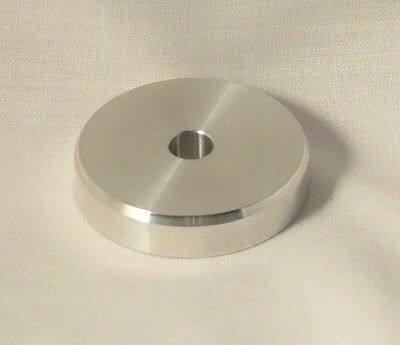 Technics Style PROFESSIONAL 45 RPM TURNTABLE ADAPTER