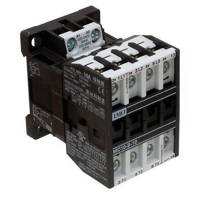 IMO Standard Contactor MC10N-S-10230