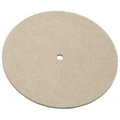Rapid Round Clock Face Blanks Pack of 10