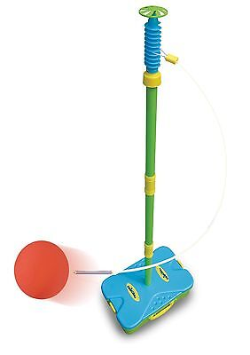 First Swingball swing ball with foam ball and All Surface base. Great for kid...