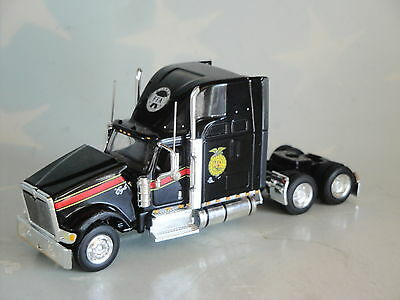 Ffa International Eagle Cab Only 1/64 Liberty Classics Diecast Dcp 20085