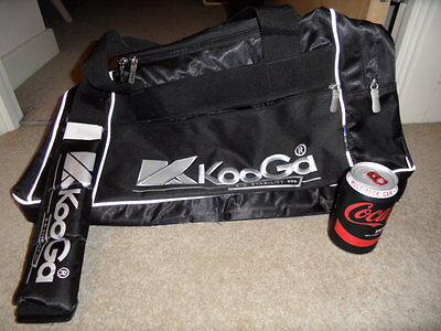 Kooga 3D - Stability Rugby Large Hodel Equipment Bag  Brand New With Labels .