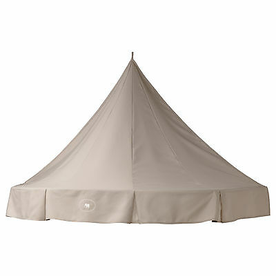 IKEA CHARMTROLL Beige Children's Over-Bed Canopy/Tent