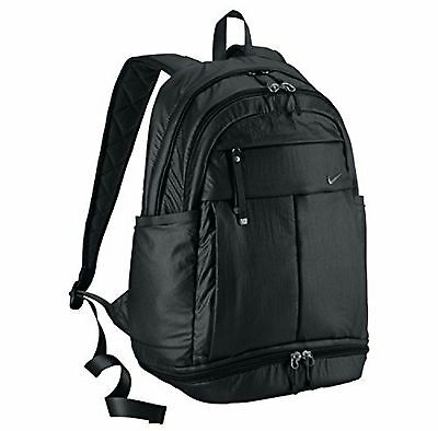 Nike Victory Gym Backpack Waterproof Sports Bag, School, Athletics Office Travel