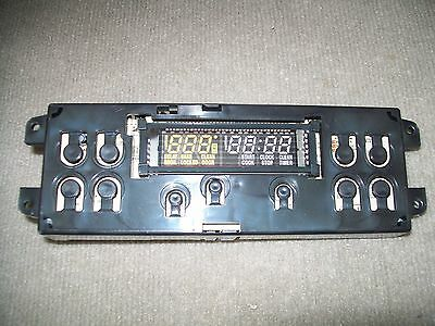 WB27K10007 GE Range Oven Control Board