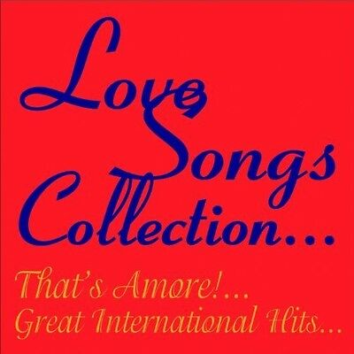 Various Artists - Love Songs: Collection / Various [New CD] UK - Import