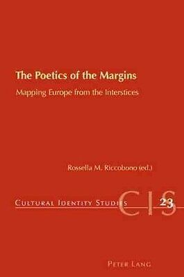 The Poetics of the Margins by Paperback Book (English)