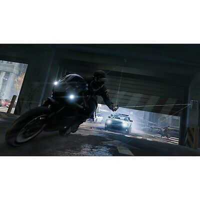 Contenuto aggiuntivo DLC INTOCCABILI PACK per WATCH DOGS PS3 Playstation 3