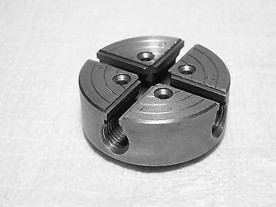 Unimat DB / SL 4-Jaw Independent Lathe Chuck Body, Chuck Body Only!