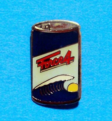 Force 4 - Beer Can - Kronenbourg Brewery - France - Lapel Pin - Hat Pin
