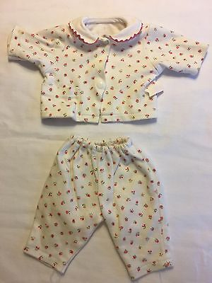 corolle doll clothes