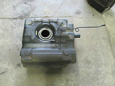 Land Rover Discovery 2 Td5 Diesel Fuel Tank Wfe106820