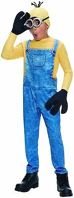 MINIONS KEVIN CHILD COSTUME Halloween Cosplay Fancy Dress G17