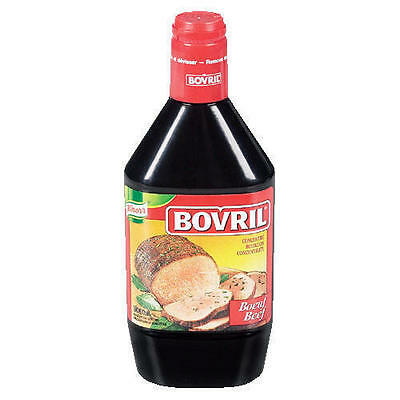 Various Bovril 500ml Beef or Chicken