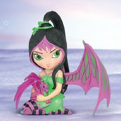 Ivy  Fairy - Dragonling Companions -Jasmine Becket Griffith
