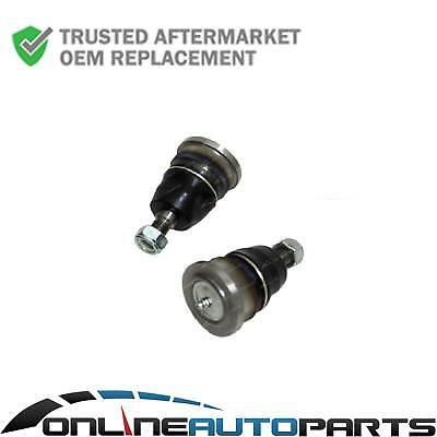2 Front Lower Ball Joints Holden HD HG HK HR HT HQ HJ HX HZ WB 1965-1985