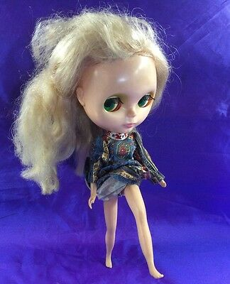 RARE Vintage Blythe Kenner Doll 1972  6 Line Very Good Condition