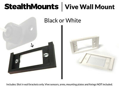 StealthMounts for HTC Vive VR Lighthouse Light House Wall Ceiling Bracket Mount