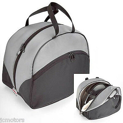Ultragard Helmet Bag Black/Silver