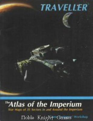 GDW Traveller Atlas of the Imperium, The SC VG