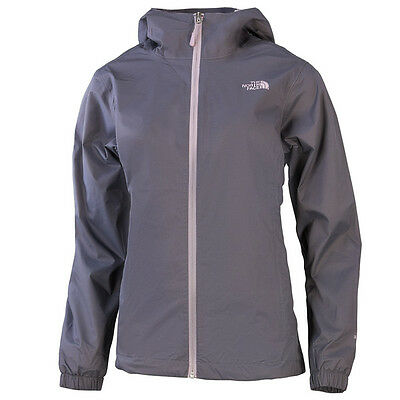 The North Face Women Quest Jacket T0A8BAJQE Kapuzen Jacke Outdoor Regenjacke