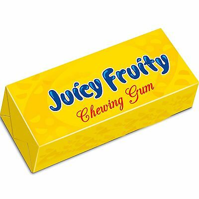 JUICY FRUITY CHEWING GUM Fragrance Oil Candle/Soap Making,Oil Burner,Diffuser