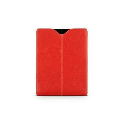 Beyzacases BZ22069 Zero Tablet Case/Sleeve For iPad 2, 3 And 4 In Red - New