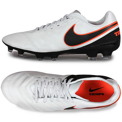 Nike Tiempo Legacy 2 FG (819218-001) Soccer Football Cleats Boots Shoes