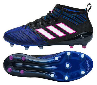 low priced 42d37 7c34e ADIDAS ACE 17.1 Primeknit FG - BB4315 Soccer Cleats Football Shoes Boots