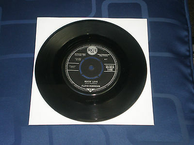 "Floyd Robinson - Makin' Love - 1959 Rca 7"" Single - Country Gem - Exc."