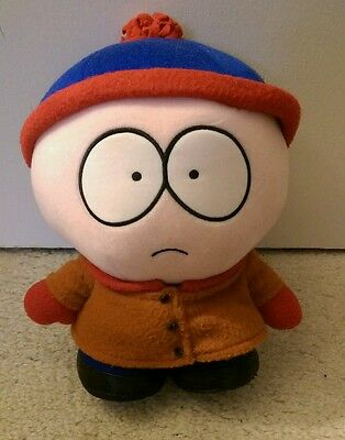 """9 Inch South Park Stan Doll 9"""""""
